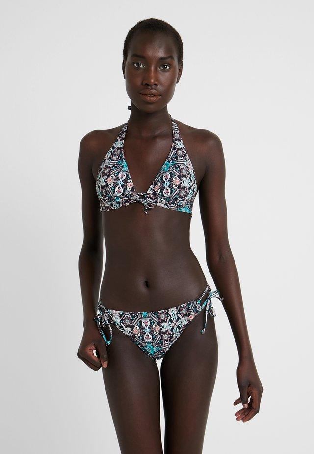 TRIANGEL SET - Bikinit - black