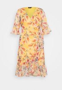 ZAY - YLAVRIN DRESS - Hverdagskjoler - multicoloured - 0