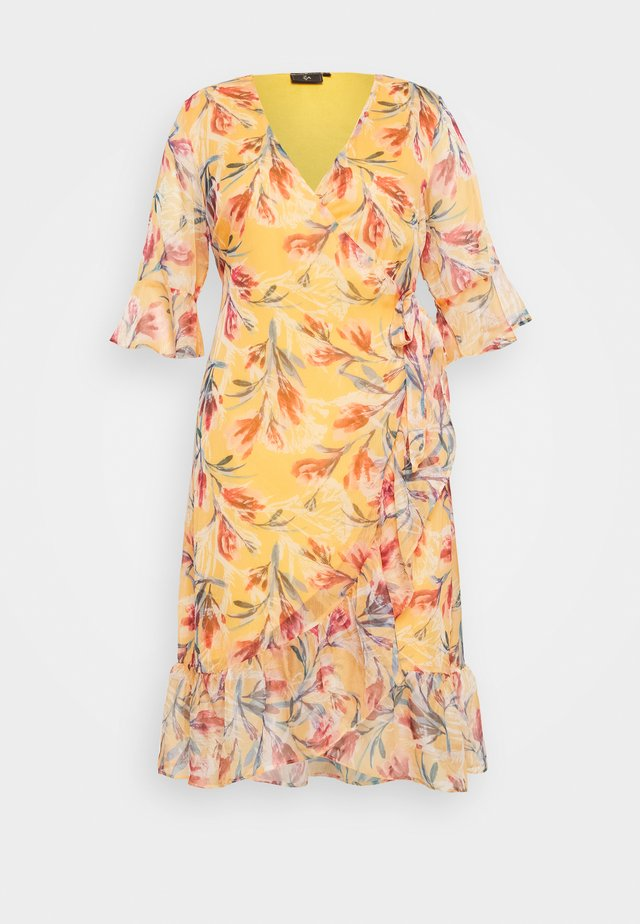 YLAVRIN DRESS - Robe d'été - multicoloured