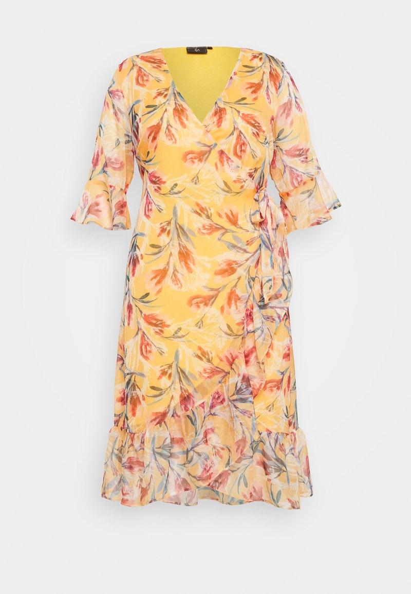 ZAY - YLAVRIN DRESS - Hverdagskjoler - multicoloured