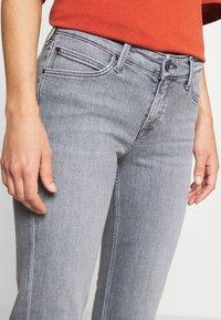 Lee - MARION - Straight leg jeans - laney light - 3