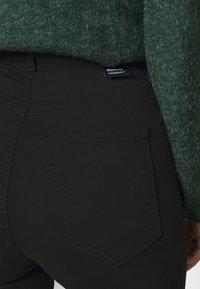 Dr.Denim - MOXY - Flared jeans - black - 3