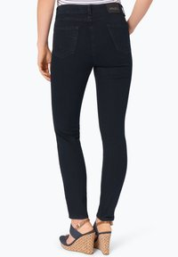 Angels - Jeans Skinny Fit - dark stone - 1