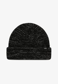 Vans - Beanie - black heather - 0