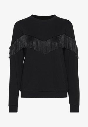 IHZINKA  - Sweatshirt - black