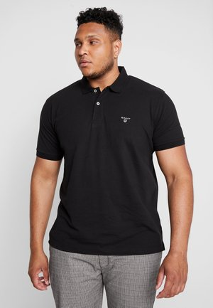 SUMMER  - Poloshirts - black