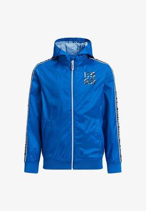 Veste mi-saison - bright blue