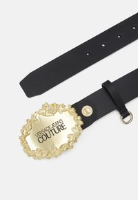 Versace Jeans Couture - RODEO BUCKLE - Pásek - nero - 2