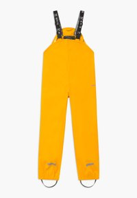 Kamik - MUDDY - Rain trousers - yellow - 0