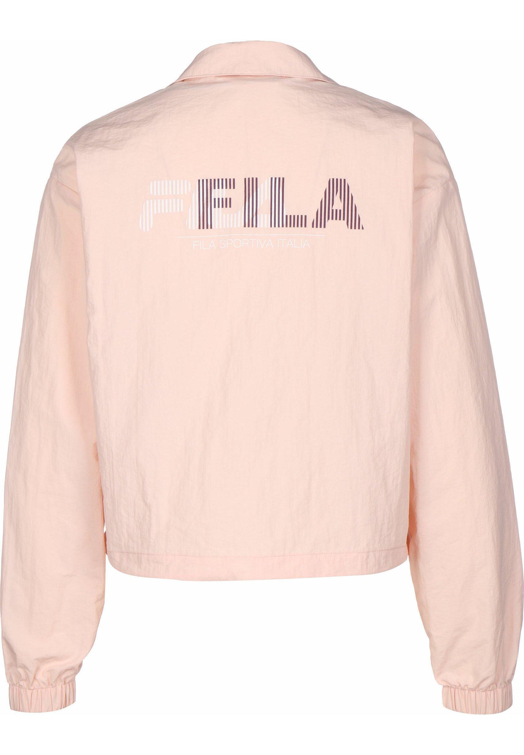 Fila Summer jacket - english rose