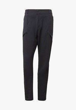 TERREX ZUPAHIKE TROUSERS - Pantalon classique - black