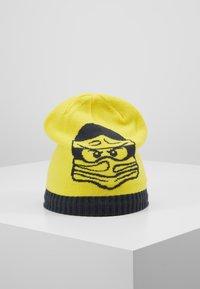 LEGO Wear - WALFRED HAT - Mütze - yellow - 0