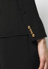 Lauren Ralph Lauren - JACKET - Blazer - black - 5