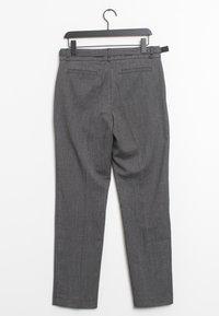 DESIGNERS REMIX - Trousers - grey - 1