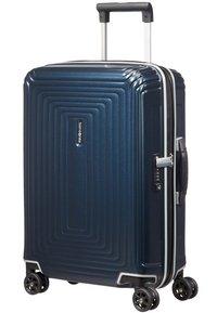 Samsonite - NEOPULSE DLX  - Wheeled suitcase - dark blue - 2