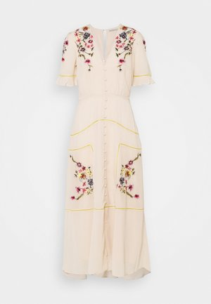 MADELINE - Maxi dress - pink