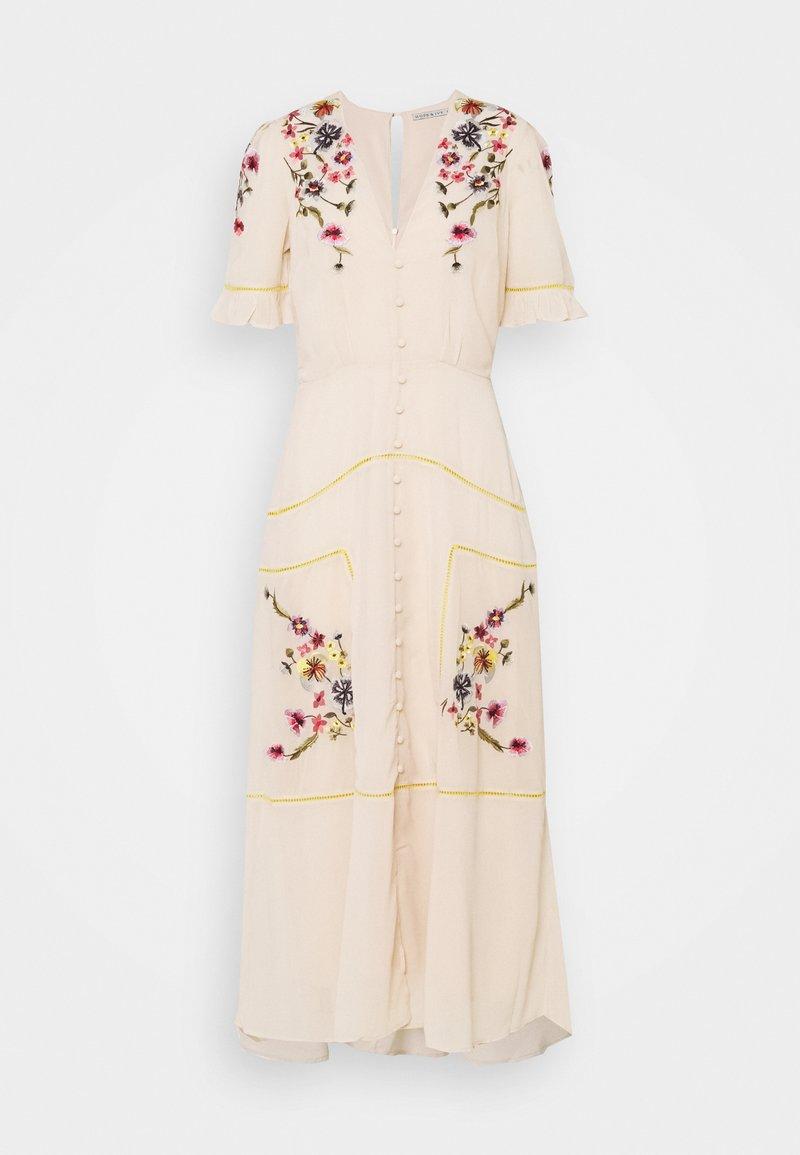 Hope & Ivy Tall - MADELINE - Maxiklänning - pink