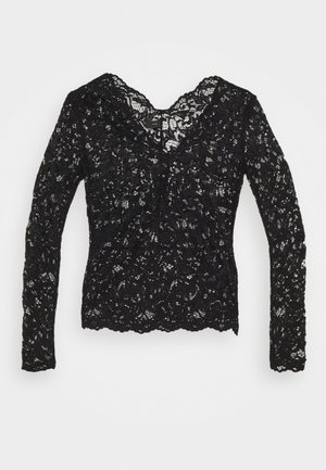 YASPETRI - Blouse - black