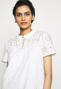 TWINSET - Blouse - offwhite - 5