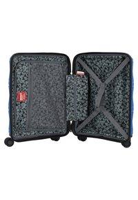 Hardware - TOKYO - Wheeled suitcase - cobalt blue - 6