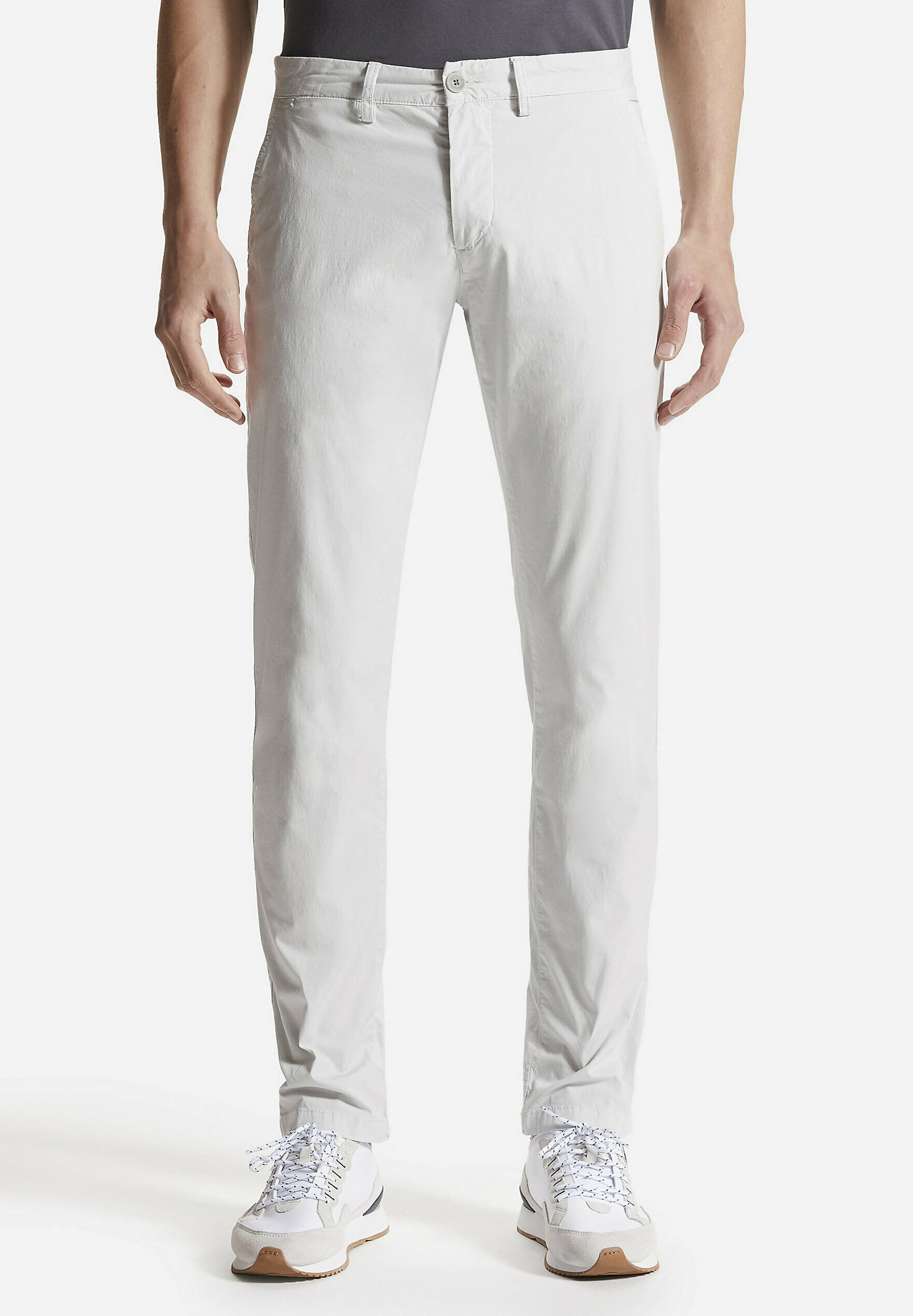 Homme Chino - grey