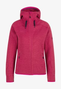 Mammut - ARCTIC  - Fleece jacket - sundown melange - 4