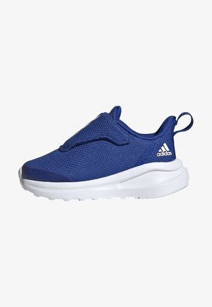 FORTARUN RUNNING - Laufschuh Stabilität - blue