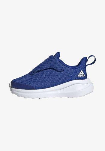 FORTARUN RUNNING - Scarpe da corsa stabili - blue