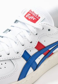 Onitsuka Tiger - GSM - Sneakers - white/imperial - 5
