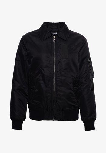 MA2 - Bomber Jacket - black