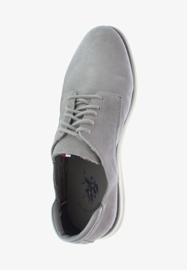 Stringate sportive - grey