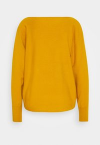 s.Oliver - Jumper - yellow - 1