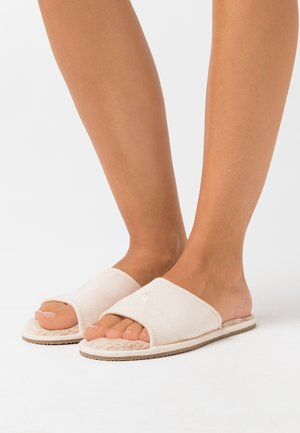 ANTERO - Slippers - cream