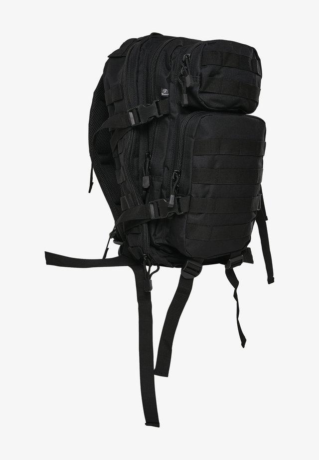 COOPER - Sac à dos - black