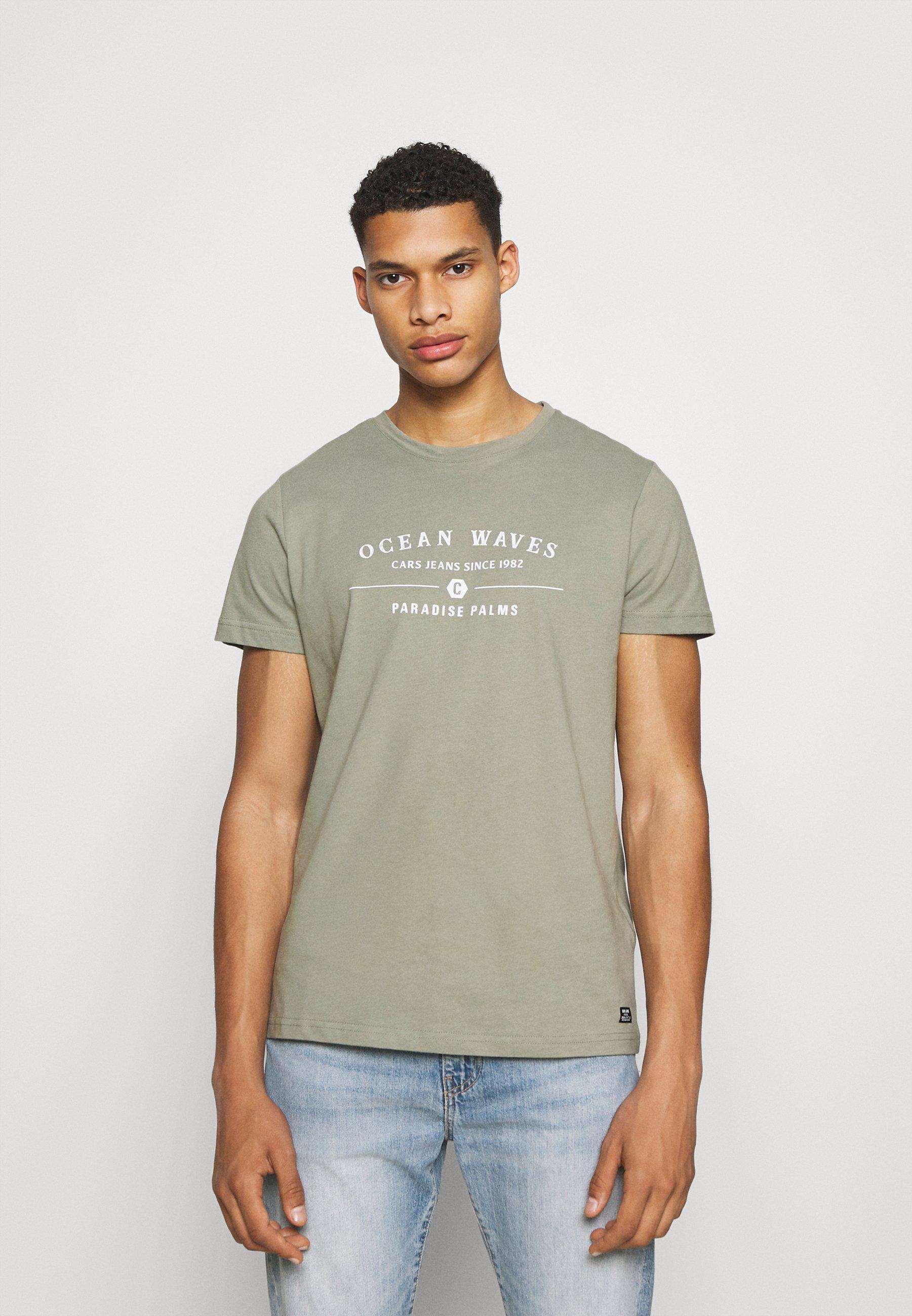 Men DARTH  - Print T-shirt