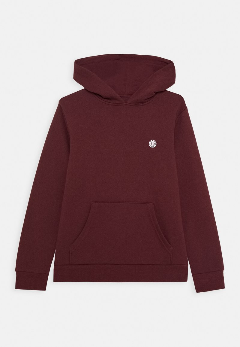 Element - CORNELL CLASSIC - Hoodie - vintage red