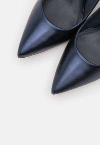 Cosmoparis - AZOA - High heels - marine - 5