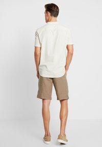 Benetton - Shorts - brown - 2