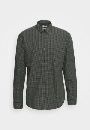 COO MINI CHECK - Skjorta - black