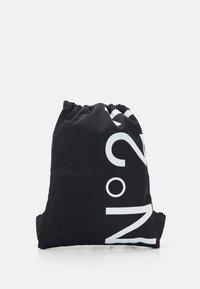 N°21 - BORSA - Batoh - black - 0