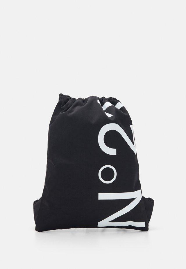 BORSA - Tagesrucksack - black