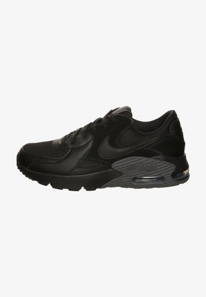 "HERREN SNEAKER ""AIR MAX EXCEE"" - Sneakersy niskie - black/dark grey"