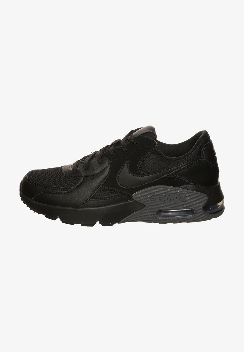 "Nike Sportswear - HERREN SNEAKER ""AIR MAX EXCEE"" - Trainers - black/dark grey"
