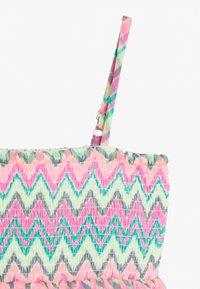 Staccato - TEENAGER - Denní šaty - pink - 2
