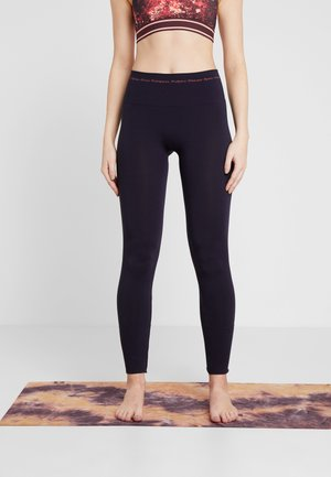 ASANA - Leggings - topaze