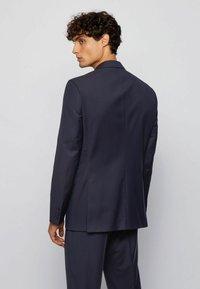 BOSS - JECKSON LENON  - Kostuum - dark blue - 2