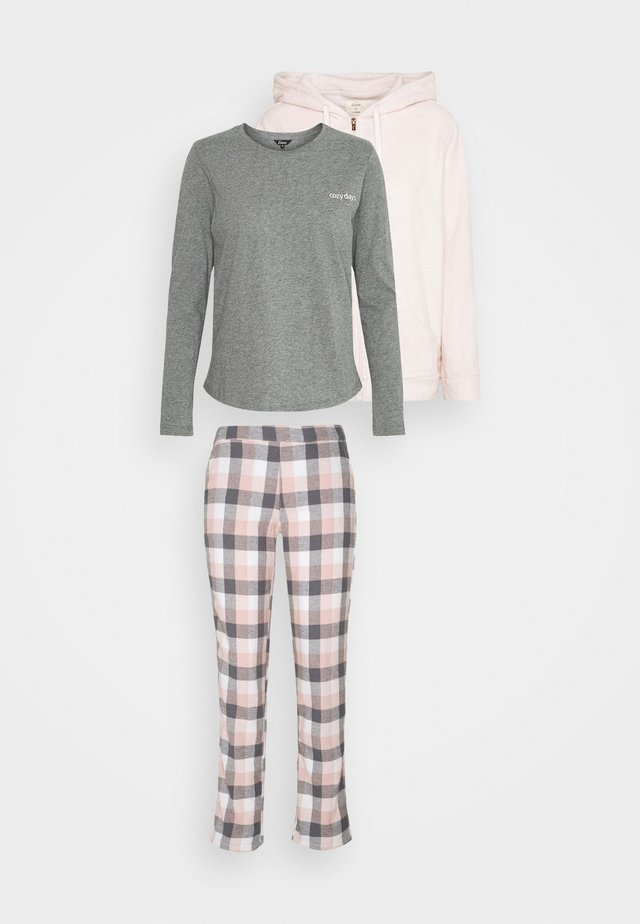 GERALDA - Pyjama - rose