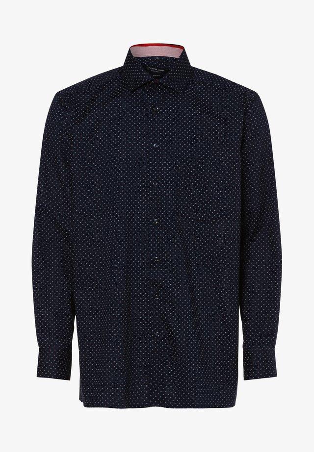 Shirt - marine rot