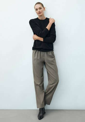Chinos - Brown