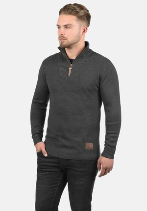 TOMMY - Jumper - dark grey